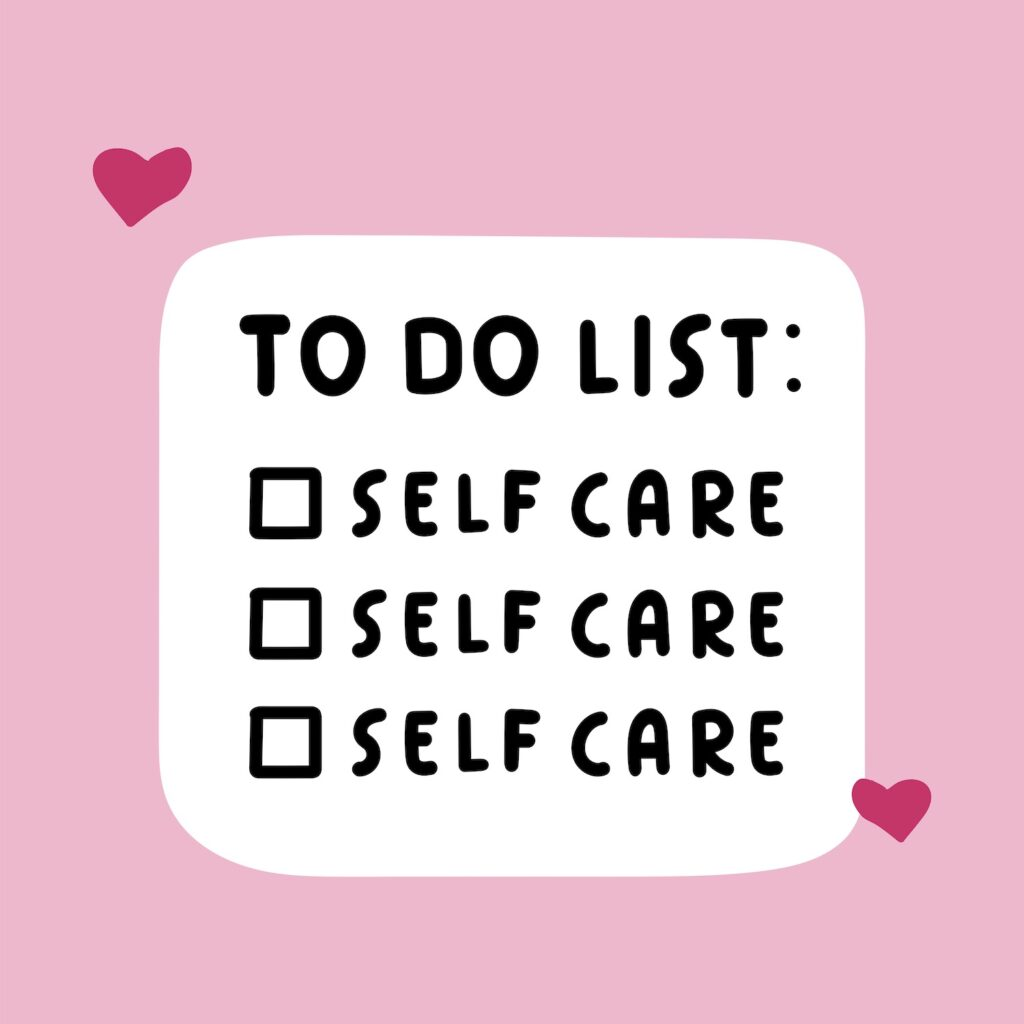 Making Self-Care A Priority | Listen & Learn Music
